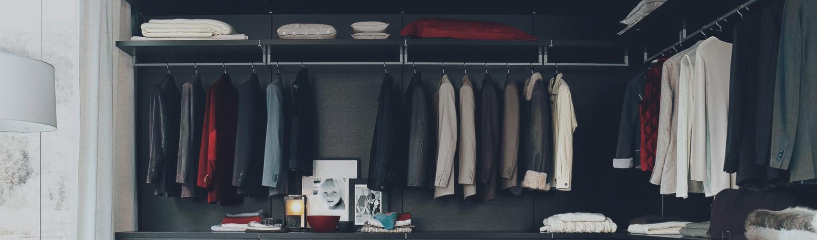 walk in et garde robes sur mesure fabrique plus. Black Bedroom Furniture Sets. Home Design Ideas
