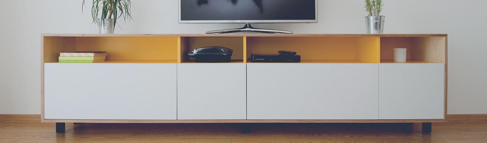 unit murale sur mesure fabrique plus. Black Bedroom Furniture Sets. Home Design Ideas